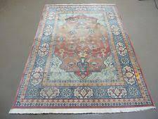 Ethan Allen Oriental Rugs Antique Caucasian Karacop Carpet Size 174x135cm Lionel Karachoph
