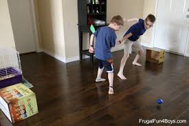 10 ball games for kids u2013 ideas for active play indoors