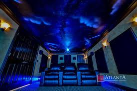 beautiful home theaters beautiful home theater under the stars