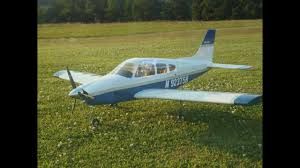 cmp piper arrow pa 28 ep youtube