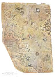 Ancient World Map by Piri Reis Map U2013 Antarctica Without Ice Evidence Of Ancient