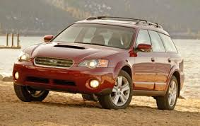 outback subaru 2006 2005 subaru outback information and photos zombiedrive