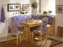 furniture breakfast nook table for small dining room interior