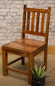ibf 049 low slat back sheesham dining chair