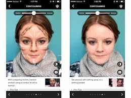 sephora u0027visual artist u0027 feature teaches apply makeup