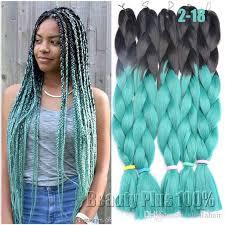 ombre senegalese twists braiding hair ombre braiding hair 24 havana mambo twist crochet braid hair two