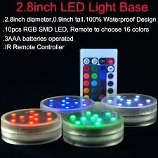 small led lights with remote small battery operated led lights battery powered closet light stick