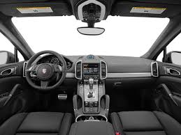 porsche cayenne suv 2015 used 2014 porsche cayenne turbo s carolina wp1ac2a24ela87820