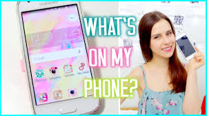 where s my phone android what s on my phone android version
