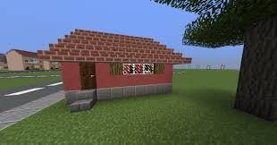 minecraft how to build a small but cute house youtube