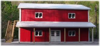 affordable pole barn homes by apb house kits turnkey installs