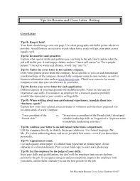 It Job Covering Letter 100 Job Specific Resume 4 R礬sum礬 Designs That U0027ll