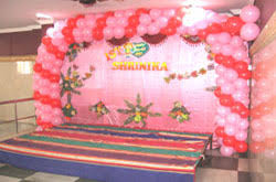 birthday decoration in pune for your child birthday with low