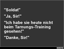 soldaten sprüche soldat ja sir lustige bilder sprüche witze echt lustig