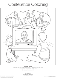 family coloring page glum me