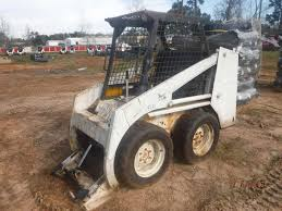 houston texas bobcat equipment dealer skid steer loaders used
