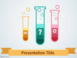 science fair powerpoint template free chemistry powerpoint