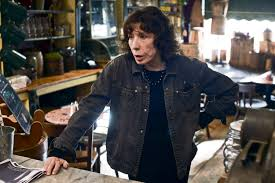 Lily Tomlin Rocking Chair The Road To Success Is Always Under Construction Says Lily Tomlin