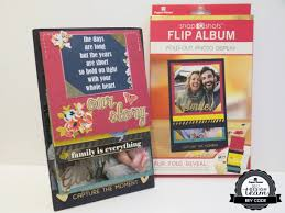 Flip Photo Album Flip Album U2013 Paper House Productions Blog