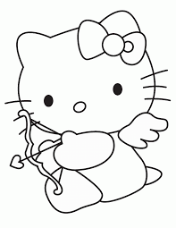 valentine u0027s coloring pages