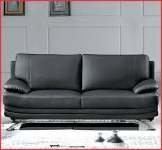 canapé cuir noir 3 places canapé relax 3 2 139380 articles with canape cuir noir convertible