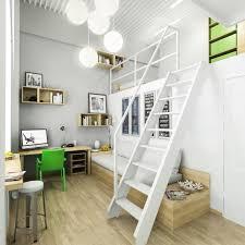 mezzanine chambre chambre enfant chambre ado magnifique lit mezzanine lit