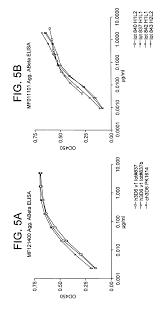 patent us7790856 humanized antibodies that recognize beta