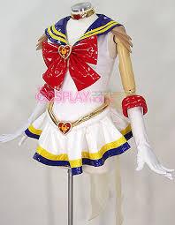 Sailor Moon Halloween Costume Super Sailor Moon Costume Sailor Moon Sailor