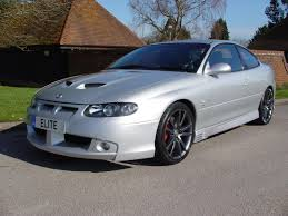 vauxhall monaro ute used holden maloo for sale pistonheads ref cozot cars
