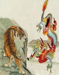and tiger symbolism and meaning hubpages