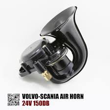 volvo truck auto parts air horn picture more detailed picture about 12 24v 150db
