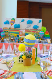 oh the places you ll go graduation party kara s party ideas centerpiece from an oh the places you ll go dr