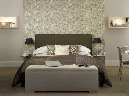 bedroom spare bedroom ideas shabby chic tufted white headboard