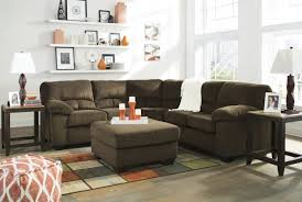furniture wonderful large sectional sofas orion fabric chaise