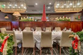 ruth chris dining dish sneak peek at ruth u0027s chris steak house in pikesville
