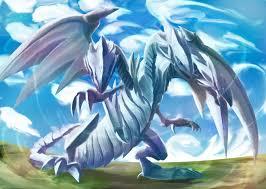 blue eyes white dragon wallpaper collection 47