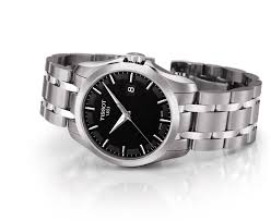stainless steel bracelet tissot images Tissot couturier plants the jewellers jpg
