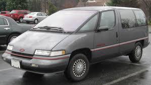 cadillac minivan 2016 1993 chevrolet lumina minivan specs and photos strongauto