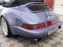 detroit 2016 porsche 911 carrera s cabriolet gtspirit porsche 964 carrera cabrio werks turbo look wtl auto salon