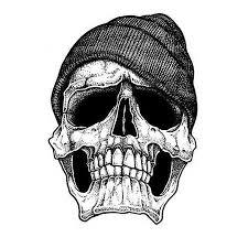 imagenes de calaveras hombres tatuajes de calaveras imagenes mujeres hombres 11 pasidon com
