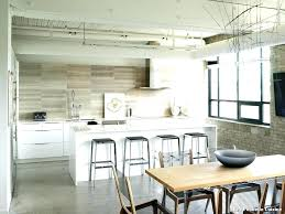 cuisine industrielle deco deco cuisine industriel aussi cuisine cuisine with cuisine cuisine
