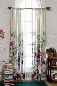 Boho Window Curtains Interior Design Dress My Wagon Design Your Travel