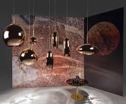 copper tall pendant pendant lights tom dixon