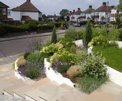 Small Front Garden Ideas Uk Small Front Garden In Orpington Millhouse Landscapes