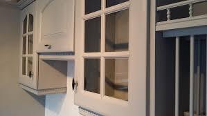 Hand Painting Kitchen Cabinet Doors In Chilwell NottinghamHand - Match kitchen cabinet doors