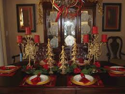 christmas decorating ideas u2013 window decorations in dining room