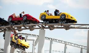 in abu dhabi roller coaster rollercoaster set to open at abu dhabi travel