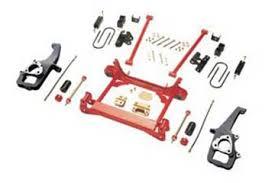 dodge ram 1500 suspension lift 02 05 dodge ram 1500 rancho 4 suspension lift kit rs6572