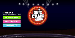 activeden xml quiz show game free download flash template all