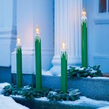 Outdoor Candle Lighting by Outdoor Candle Lamps Martha Stewart